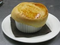 パン包焼き