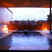 男性大浴場 霞の湯