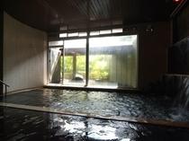 大浴場「蛍の湯」