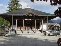 龍泉寺八大龍王堂
