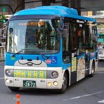 ◇ハチ公バス◇