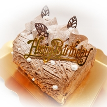 【記念日ケーキ】『パティシエ手作り』『文字入れ希望可』