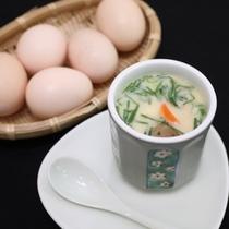 ★料理_茶碗蒸し