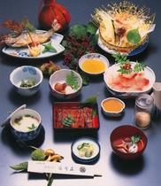 食事例:夕食