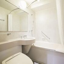 [客室]新館浴室