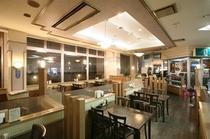 レストランふれすこ営業時間AM7::00〜PM9:00