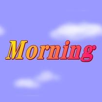 ★朝食ロゴ