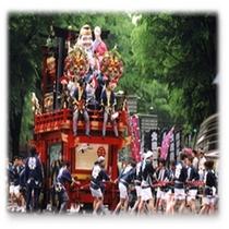 5月イベント_仙台青葉祭り