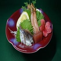 【お料理】カニ刺し