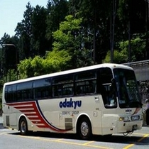 小田急高速バス