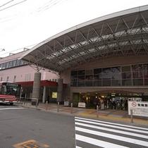 阪急高槻市駅前