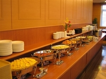 朝食レストランは朝6:30~9:00までご利用頂けます。