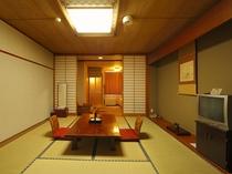 桂館 客室