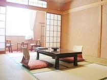 お部屋の一例 和室10畳