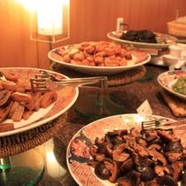 朝食バイキングで成田ならではのお食事〜和食派の皆様へ〜