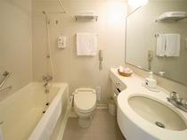 南館 バスルーム例