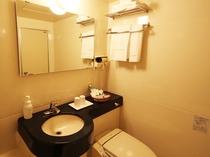 本館 バスルーム例