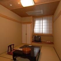 最もお得な少人数向け和室【5.5~7.5畳】トイレ付