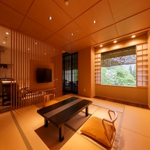 紫水亭特別室  6階悠雅(Yu雅)・5階香雅(Kou雅)