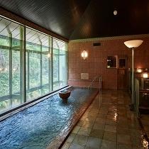女子大浴場【小町の湯】