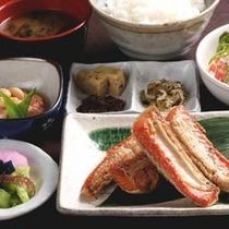 きくよ食堂(夜定食)