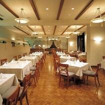 レストラン『セルフィーユ』