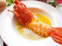 ご夕食【魚料理】