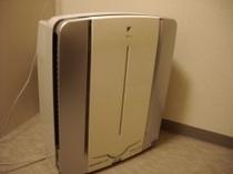 イオン空気清浄機