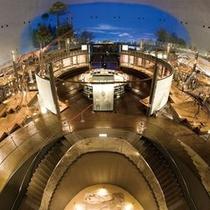 ※恐竜博物館
