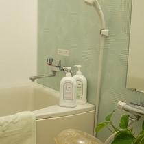 ガーデンコンフォート バスルームイメージ