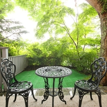 【ガーデン・コンフォート】風を感じて・・お庭部分