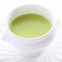 【スタンダードのお料理】ある日のスープ