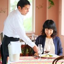 【2階レストラン】
