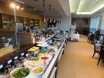 レストラン「ブーランジェ」