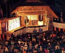 歌舞伎舞殿