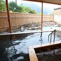 【大浴場】神山の湯・早雲の湯