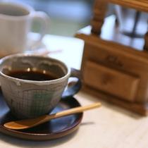 【イメージ】コーヒー