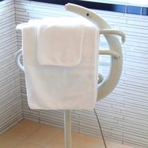 【その他】タオル乾燥機