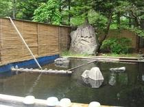 露天風呂(女性用)