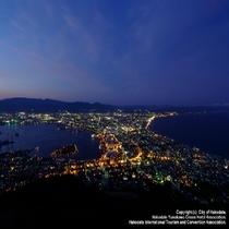 ☆函館山夜景☆