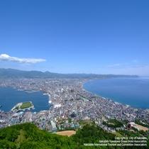 ☆函館山展望☆