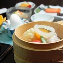 朝の目覚めに!身体に優しい和朝食を