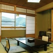 古兆館和室10畳のお部屋イメージ