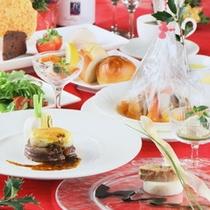 ■クリスマスディナー