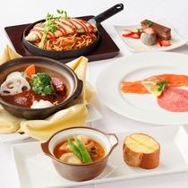 ■【2月1日~3月31日】ブイヤベースのお料理一例