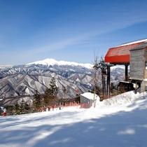 ■野麦峠スキー場2