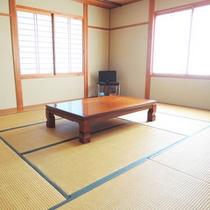 *【和室10畳】ご家族、グループに◎手足を伸ばしてのんびりお寛ぎください