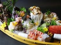 特別注文 船盛 お気軽にお問い合わせ下さい。事前予約のみです。