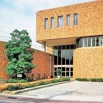 甲賀市信楽伝統産業会館