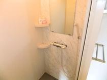 和室10畳 シャワールーム